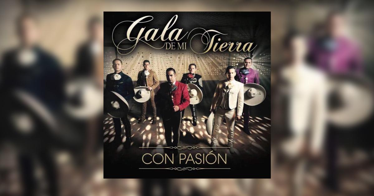 Gala De Mi Tierra