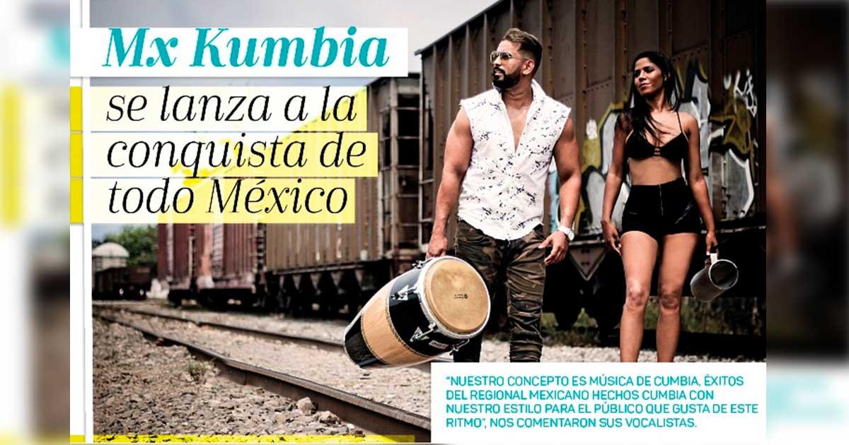 MX Kumbia