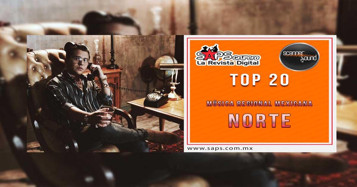 Top 20 Norte Scanner Sound