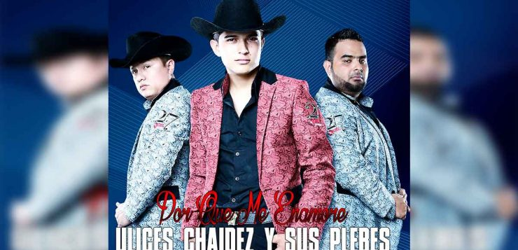 Ulices Chaidez