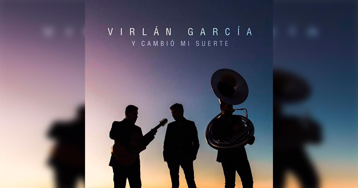 Virlán García