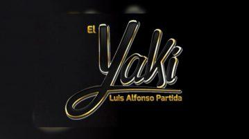 Luis Alfonso Partida, El Yaki