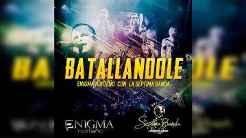 Enigma Norteño - La Séptima Banda