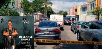 Ataque directo a Francisco Ernesto Ruiz de Banda Cuisillos