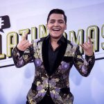 Latin American Music Awards - Christian Nodal