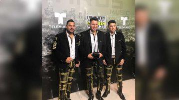 Latin American Music Awards - Banda MS