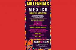 millennials por méxico