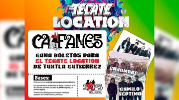 tecate location