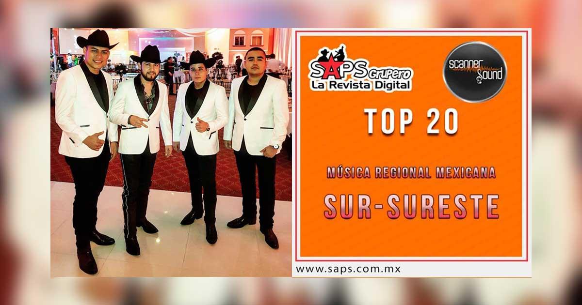 Top 20 Sureste Scanner Sound