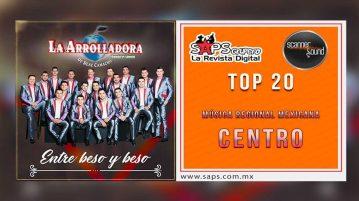 Top 20 Centro Scanner Sound