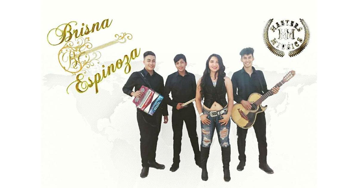 Brisna Espinoza