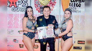 Festival-Unidos-Por-La-Cumbia---Alfredo-El-Pulpo
