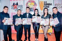 Grupo Audaz de Rigo Domínguez