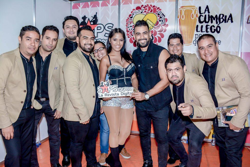 Festival Unidos Por La Cumbia