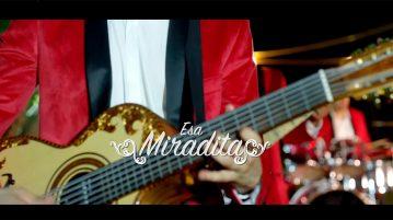 Esa Miradita
