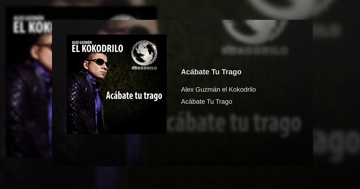 Alex Guzmán