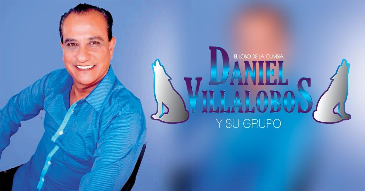 Daniel Villalobos