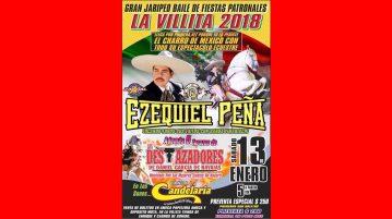 Ezequiel Peña