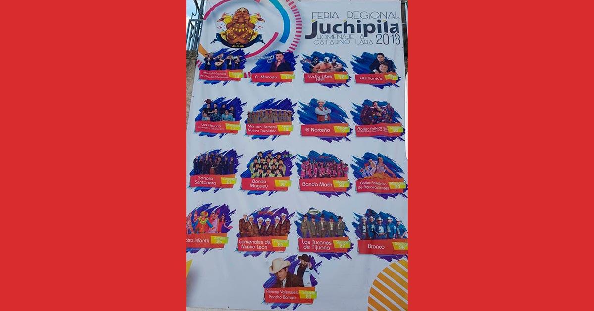 Juchipila
