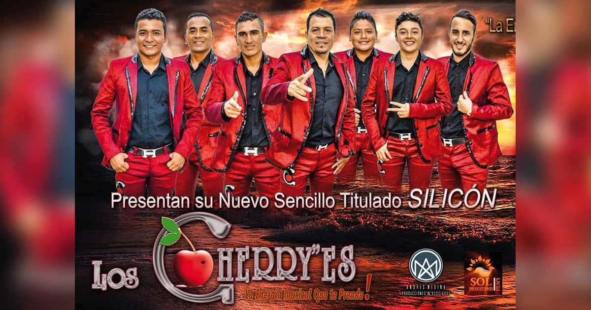 Los Cherry'es