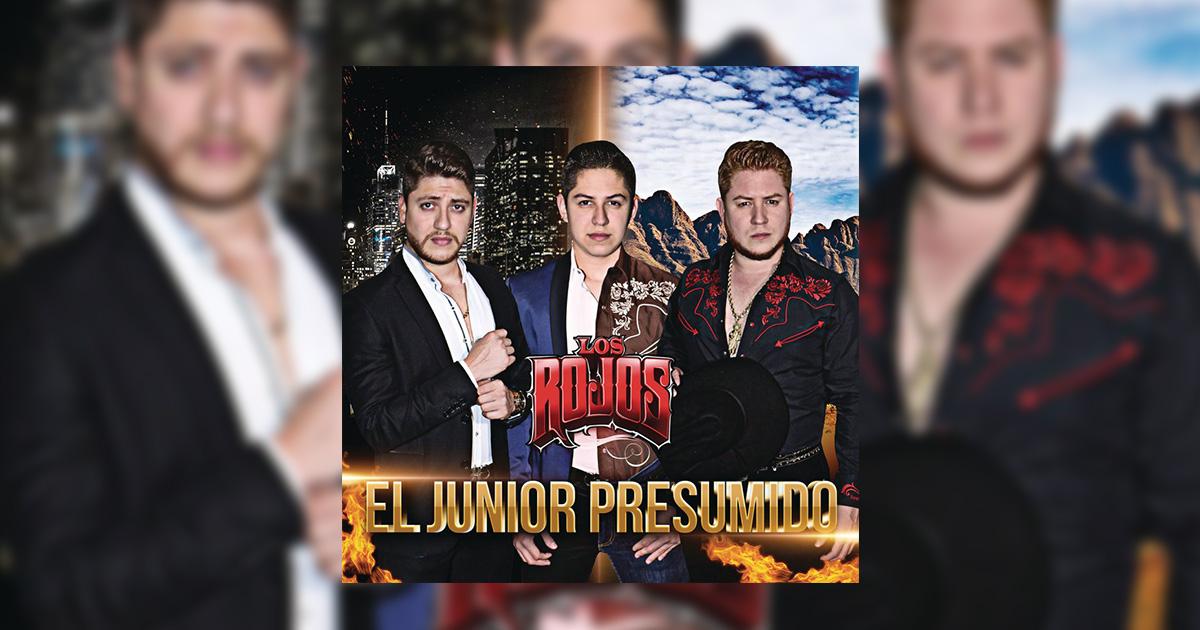 EL JUNIOR PRESUMIDO