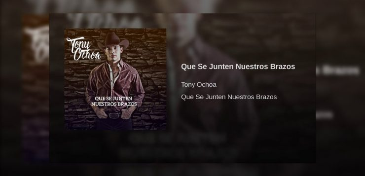 Tony Ochoa
