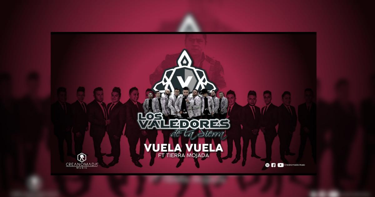Valedores De La Sierra