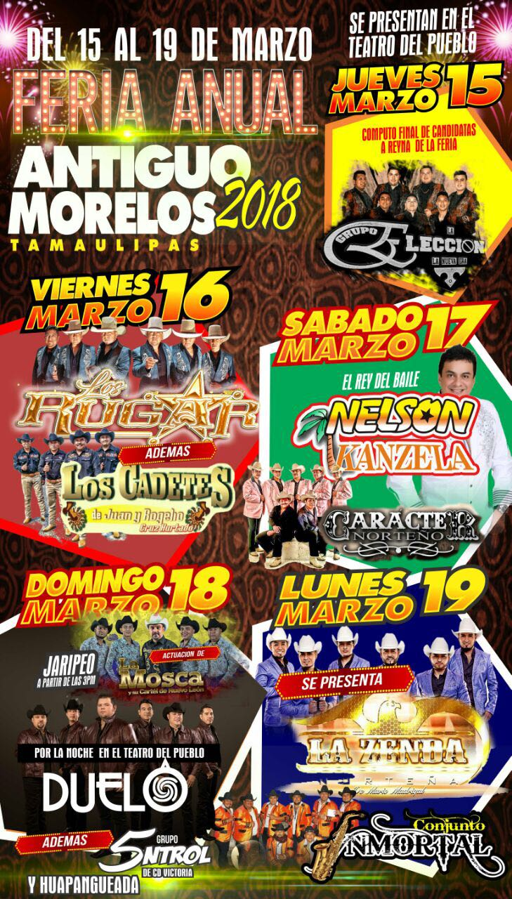 Antiguo Morelos