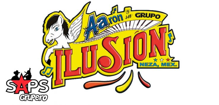 aarón y su grupo ilusión biografía