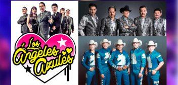 Bandas de música popular mexicana a lo hipster