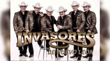Los Invasores de Nuevo León