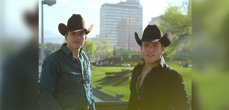 """Pancho Uresti y Leandro Ríos - """"Corazón Ranchero"""""""