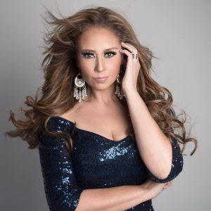 Alejandra Orozco, regional