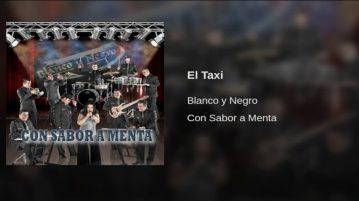 El Taxi Blanco y Negro