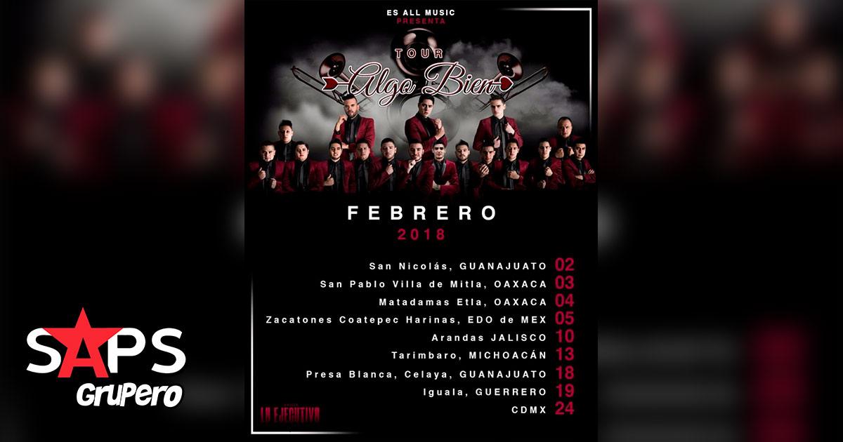 Banda La Ejecutiva - música banda