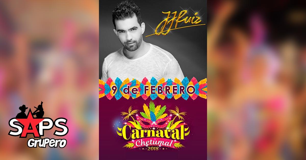 Carnaval de Chetumal