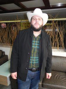 Salvador Trejo - El Fantasma