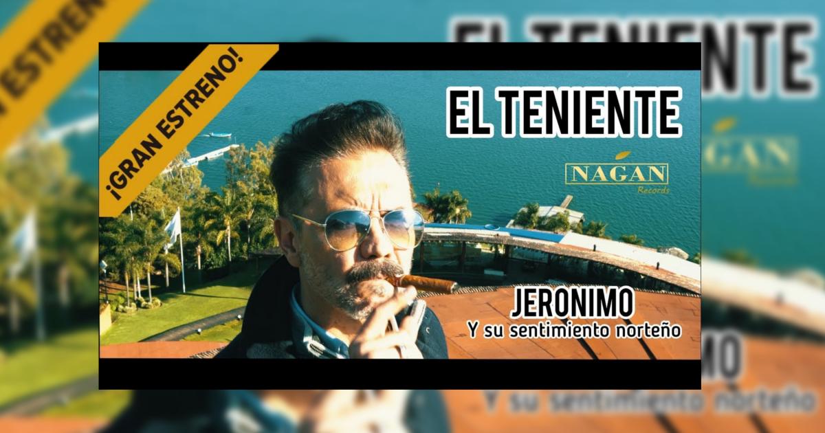 EL TENIENTE JR