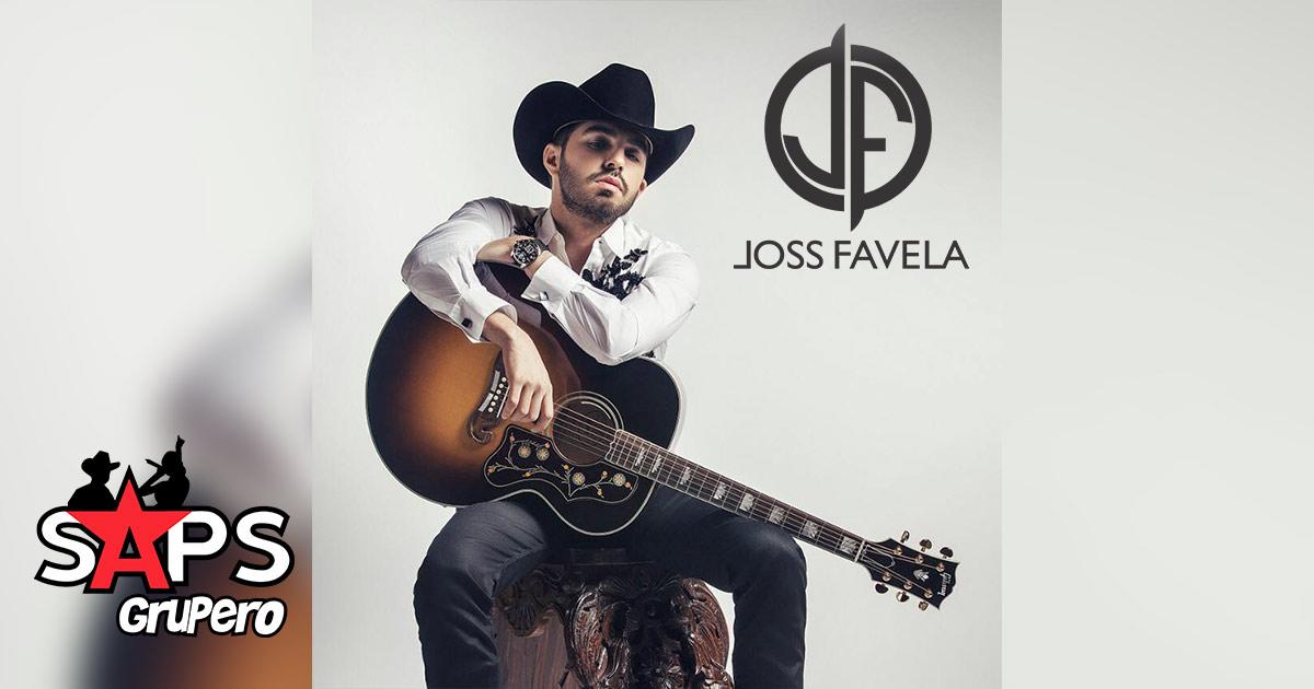 Joss Favela, regional mexicano