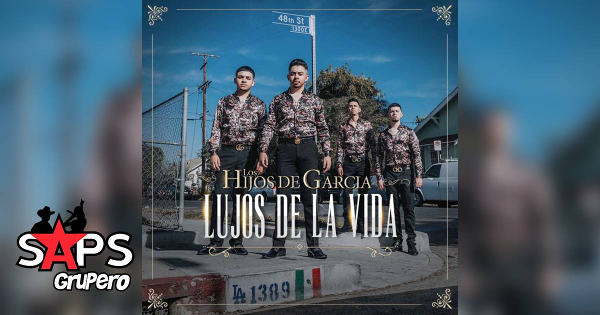 Los Hijos de García, regional mexicano