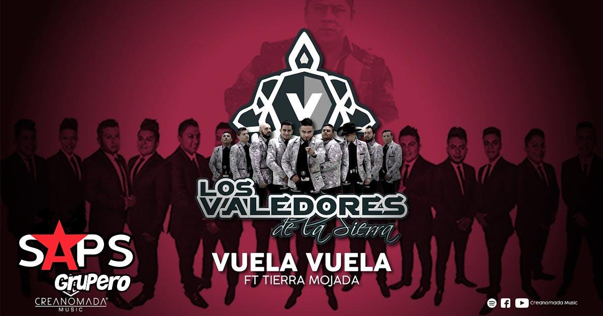 Los Valedores de la Sierra, Banda