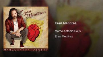 ERAN MENTIRAS