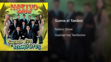 SUENA EL TAMBOR