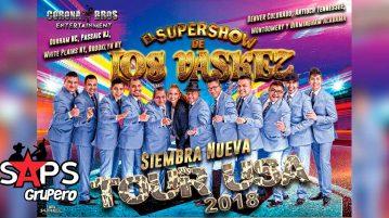 Súper Show, cumbia