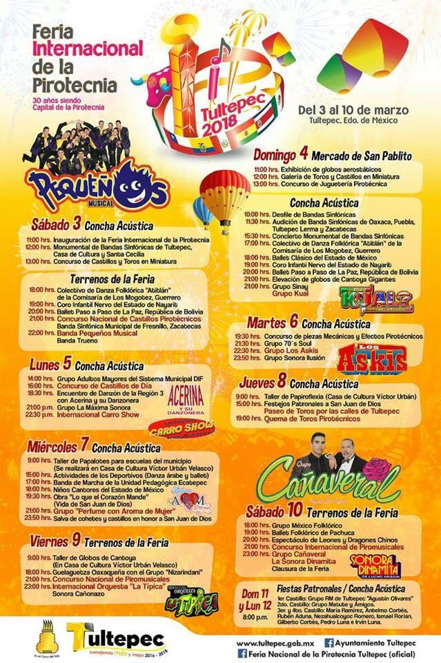 Feria Internacional de la Pirotecnia