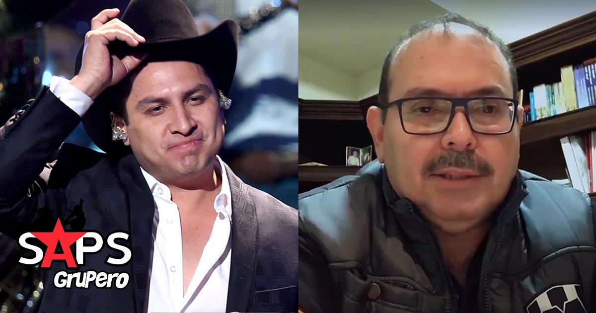 Domingo Chávez - Julión Álvarez