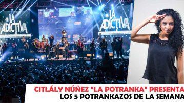 Citály Núñez - La Potranka