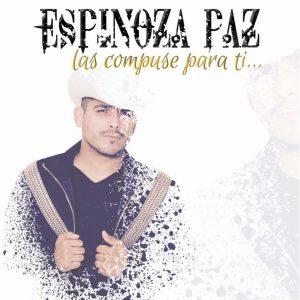 Espinoza, Paz