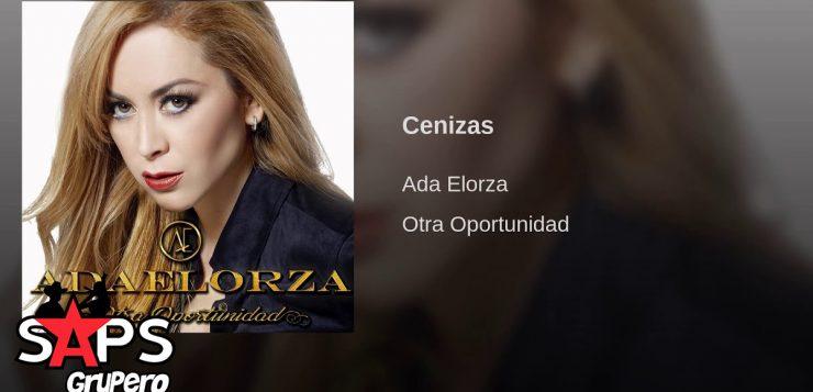 Ada Elorza – Cenizas (Letra y Video Oficial)