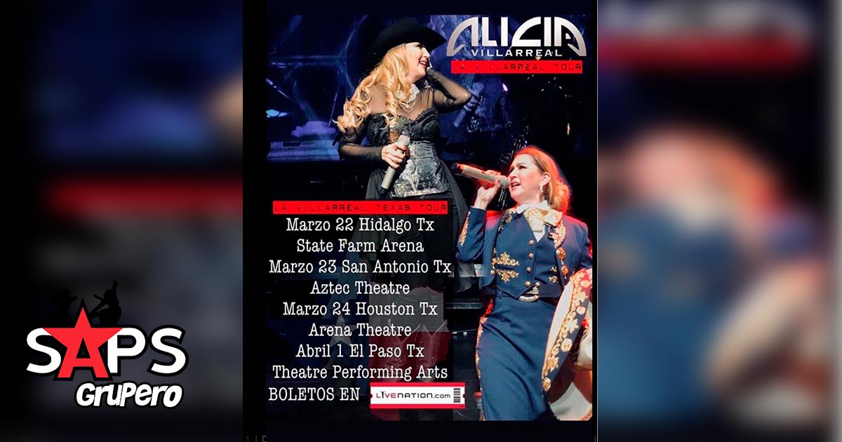 Alicia, Villarreal